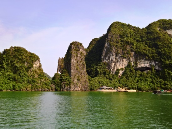 Ha Long - North Vietnam Vacation