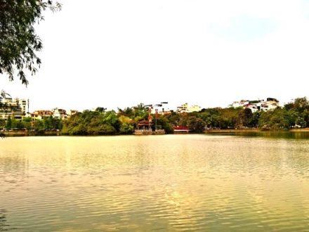 North Vietnam Tour: Hanoi, Mai Chau, Ninh Binh, Halong Bay