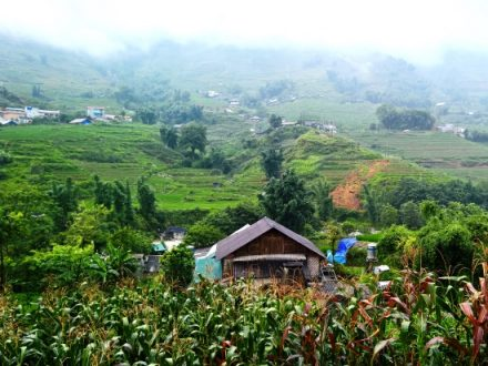 Sapa - North Vietnam Vacation
