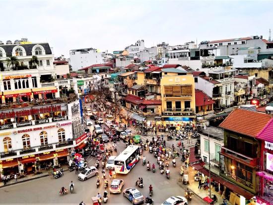 Hanoi - Vietnam Trip