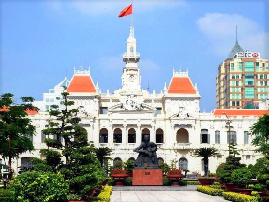 Saigon - Vietnam Trip