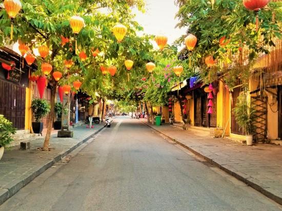 Hoi An - Vietnam Trip