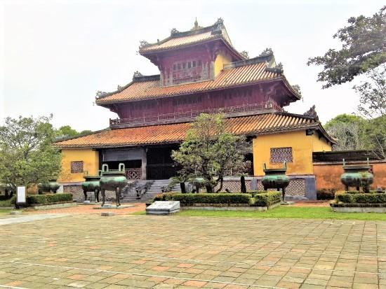 Hue - Vietnam Trip