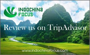 Indochina Focus