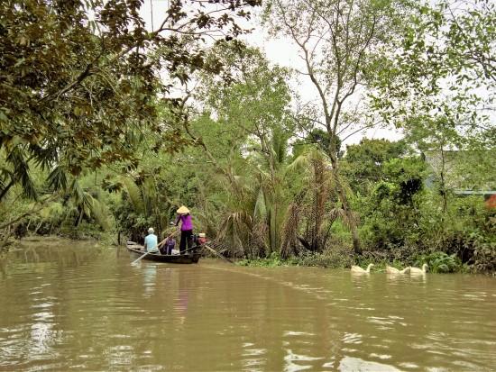 Mekong - Vietnam Trip
