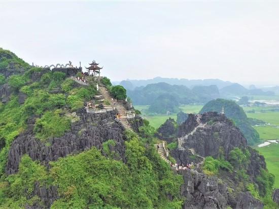 Ninh Binh - Vietnam Trip