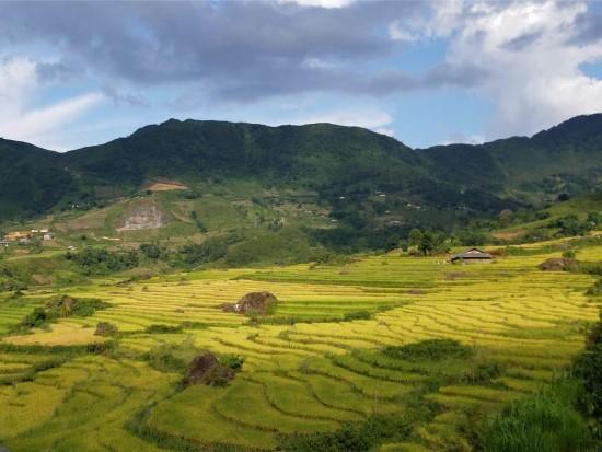 Sapa - Vietnam Trip