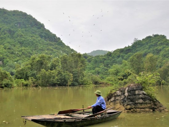 Ninh Binh - Authentic experience