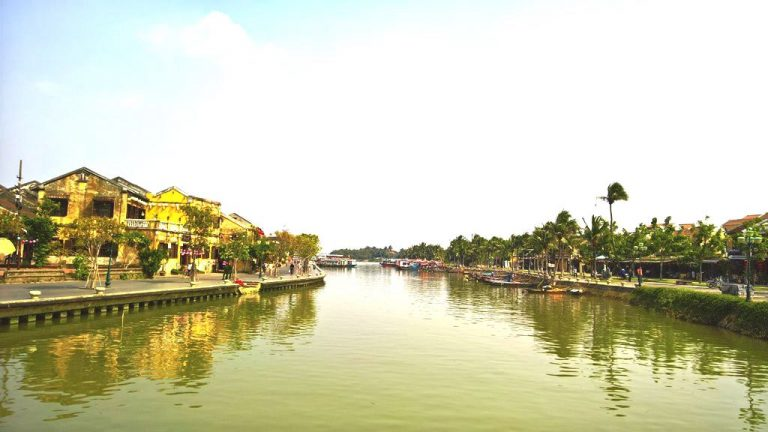 Hoi An, the fantastic place to visit in Vietnam