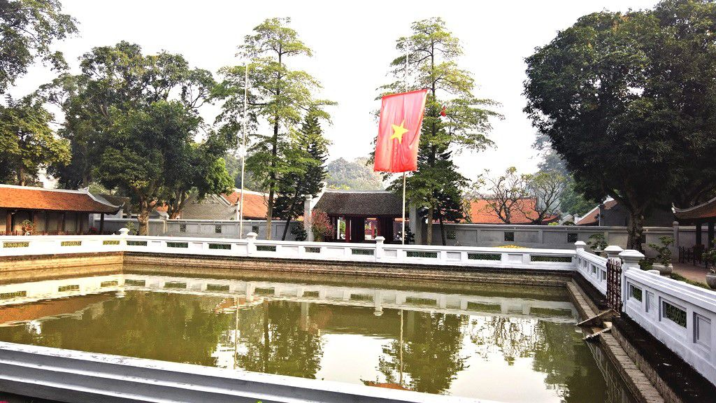 Hanoi and places of interest