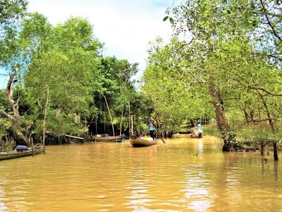 Mekong - Vietnam Private Tour