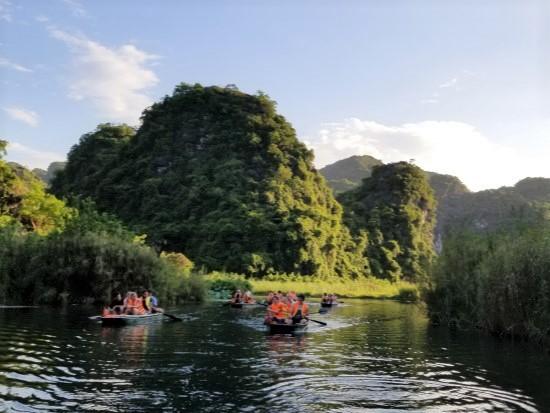 Ninh Binh - Vietnam Private Tour
