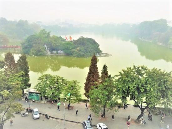 Hanoi Center - Vietnam Private Tour