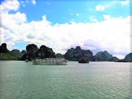 Halong Bay - wonders of Vietnam
