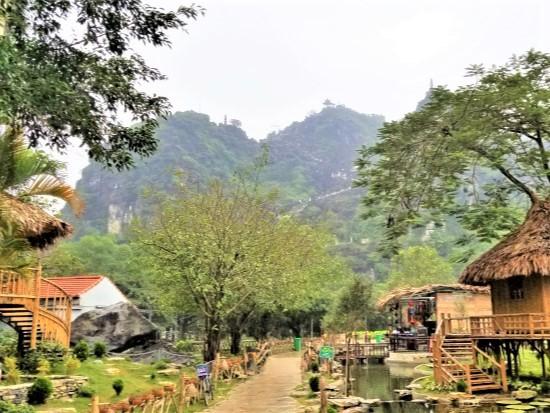 Hang Mua - Ninh Binh