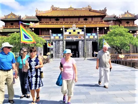 Hue - wonders of Vietnam