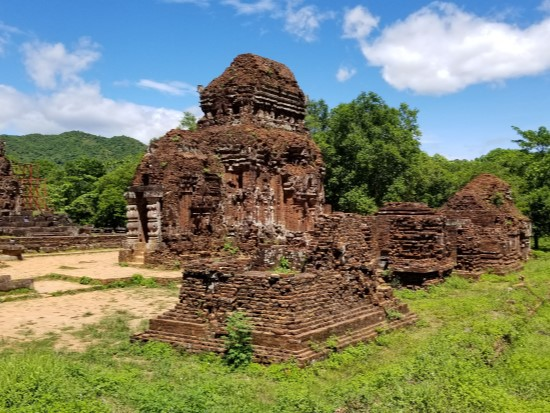 My Son Sanctuary - wonders of Vietnam