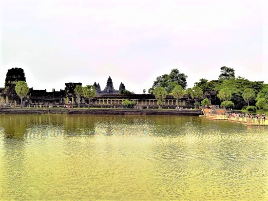 Cambodia Private Tour: discover Cambodia in 6 days