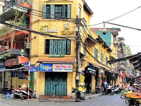 Hanoi Old Quarter Tour