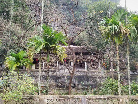 Bich Dong Pagoda - Ninh Binh Tour
