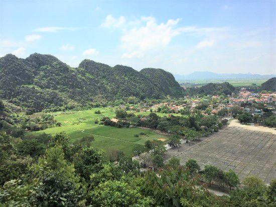 Hoa Lu Ancient Capital - Ninh Binh Trip 2 days
