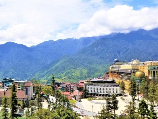 Sapa - one of the best places to visit