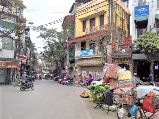 Hanoi Old Quarter - Vietnam Tour