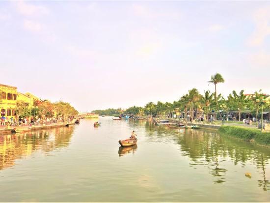 best places to visit: Hoi An ancient town