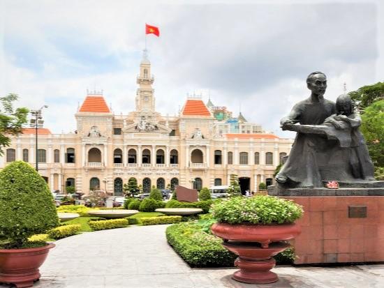 Saigon - Vietnam Tour
