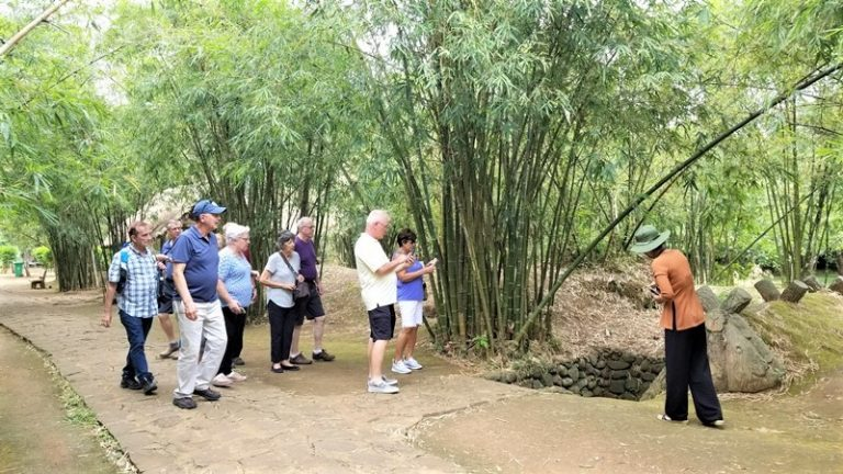 DMZ Tour: a memorable visit with Lowell and friends
