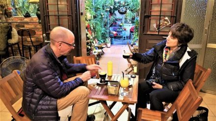 Hanoi Food Tour: An interesting experience with Dawn and Phil
