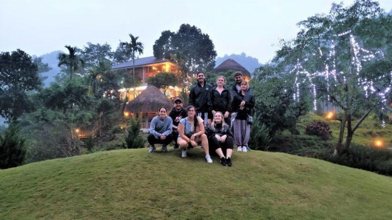 Ninh Binh Trip - Fantastic Memories
