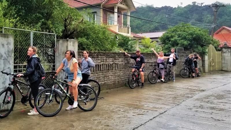 Ninh Binh Trip - Cycling Tour