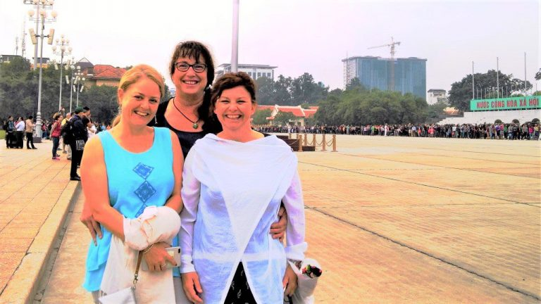 Hanoi Trip: wonderful time in the city
