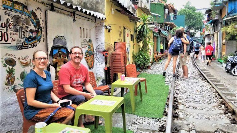 Hanoi tour experience