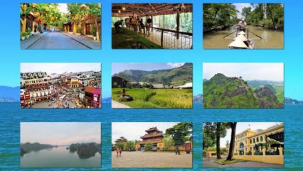 Images on Ultimate Vietnam Trip