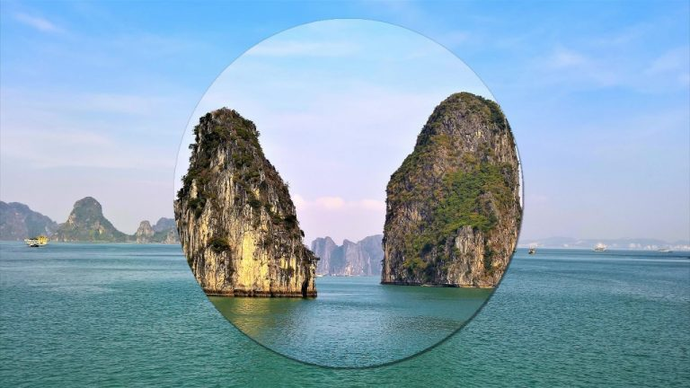 Halong Bay - Vietnam Private Tour