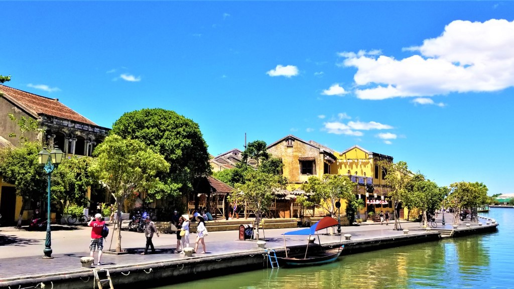 Hoi An Ancient Town - Top places to visit in Vietnam