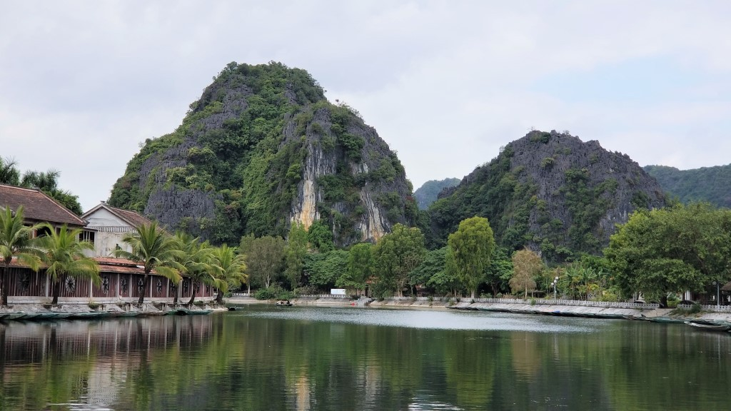 Tam Coc - Ninh Binh highlights