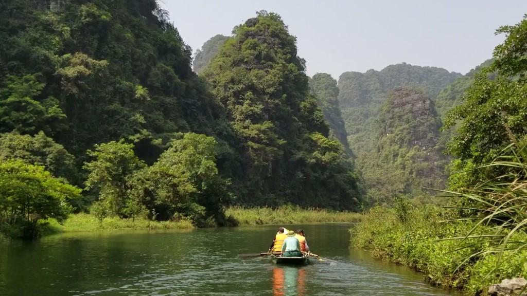 Trang An Landscape Complex - Ninh Binh Highlights