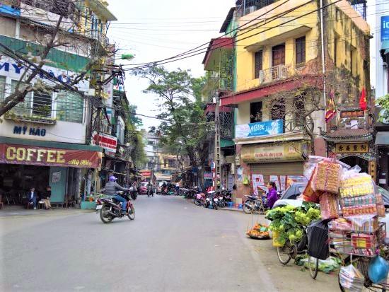 Old Quarter - Hanoi Food Tour